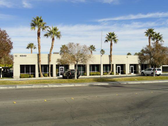 4840-4880 University Ave., Las Vegas, Nevada 89103, ,Office,For Lease,University Ave.,1015